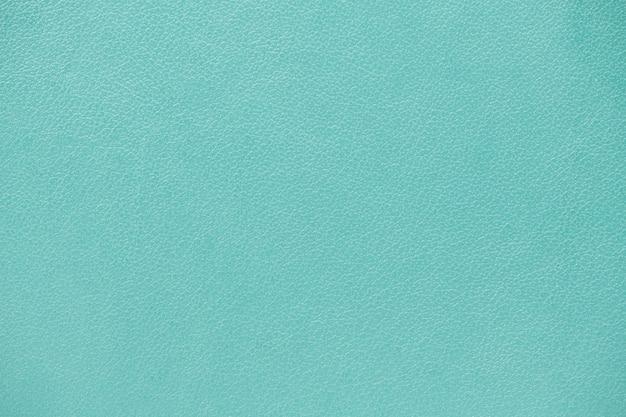 Turkusowy gładki teksturowany papier tło