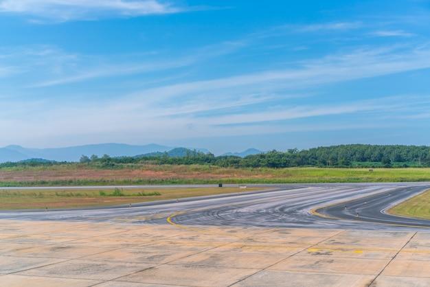 Turystyki lotniczej stratosfera obłok sceniczny