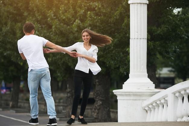 Twarz szczęśliwy związek szczęście charakter