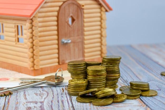 Ubezpieczenia domu i nieruchomości