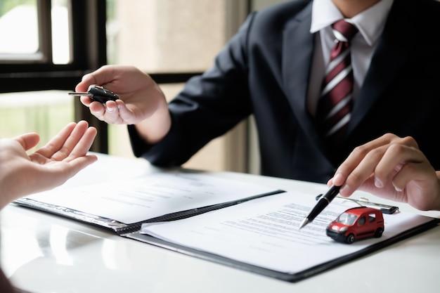 Ubezpieczenie samochodu, sprzedaż i zakup samochodu