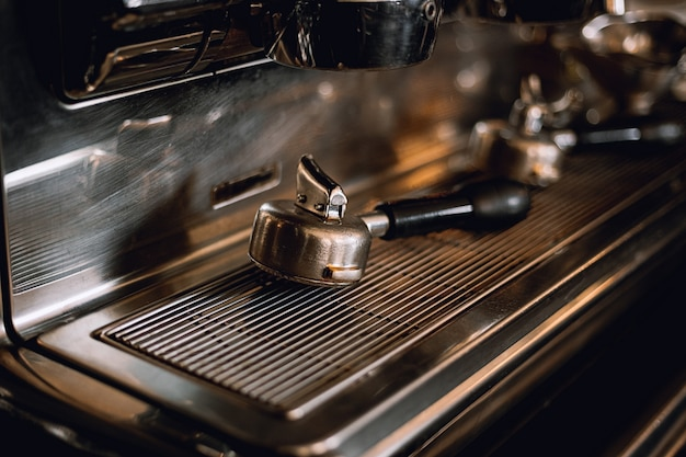 Uchwyt filtra do ekspresu do kawy espresso