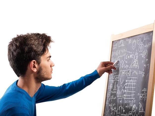 Ucz się na tablicy