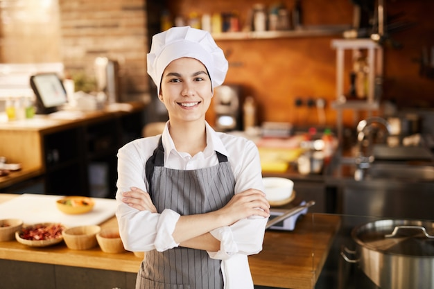 Uczeń szefa kuchni