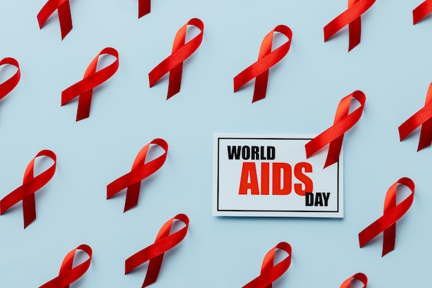 Układ koncepcji światowego dnia pomocy