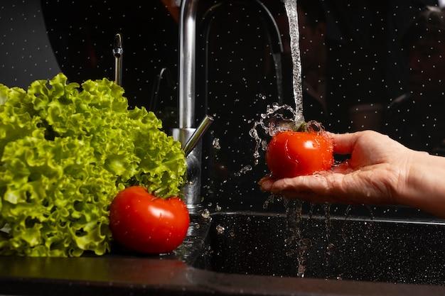 Układ Zdrowej żywności Do Mycia Darmowe Zdjęcia