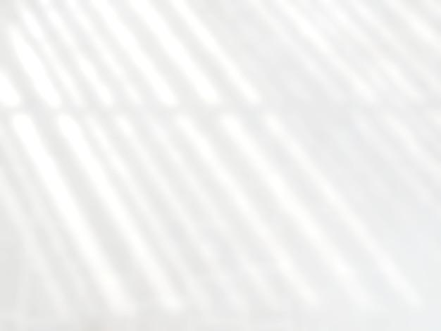 Ukośna nakładka cienia okna na białym tle tekstury