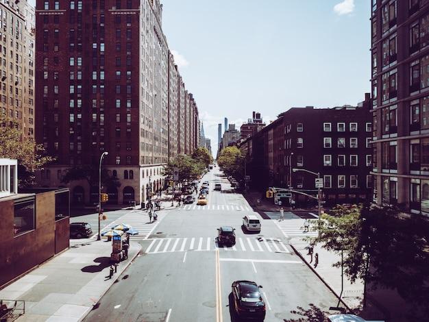 Ulica miejska