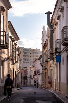 Ulica sao pedro