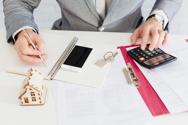 Uprawiaj liczenie i pisanie nieruchomości