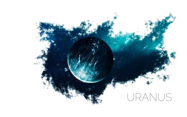Uran w kosmosie