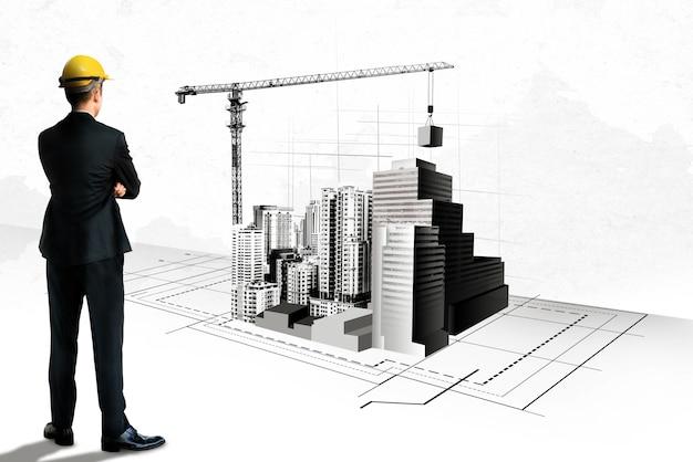 Urbanistyka i zagospodarowanie nieruchomości.