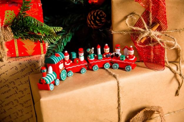 Urocze ozdoby świąteczne