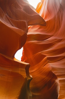 Uroczysty jar natury materiał filmowy w arizona usa