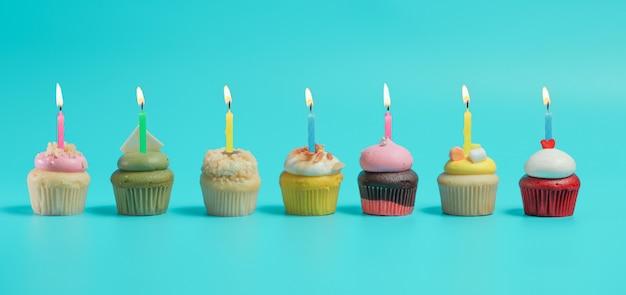 Urodzinowe ciastko