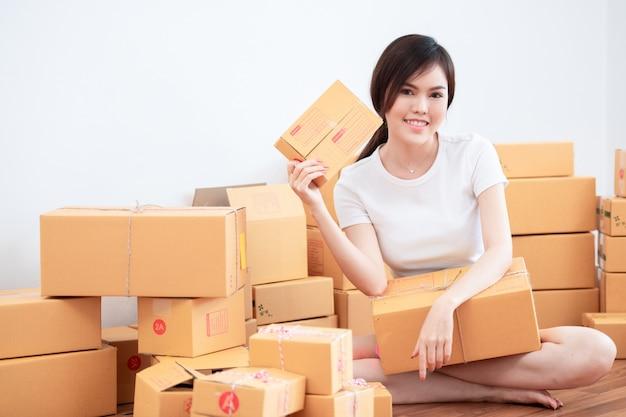 Uruchom małe przedsiębiorstwo dla małych i średnich przedsiębiorstw