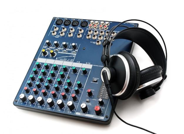 Urządzenia dźwiękowe
