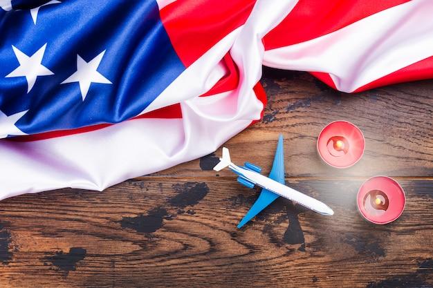 Usa patriotyczny dzień