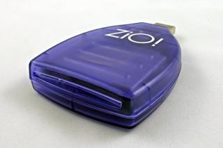 Usb adapter kart pamięci