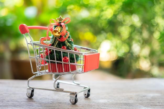 Usługa dostarczania zakupów online i toreb na zakupy,