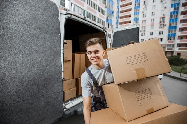Usługa mover