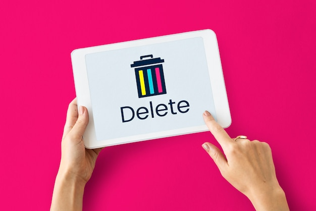 Usuń anuluj wytnij usuń usuń edytuj