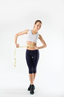 Utrata masy ciała