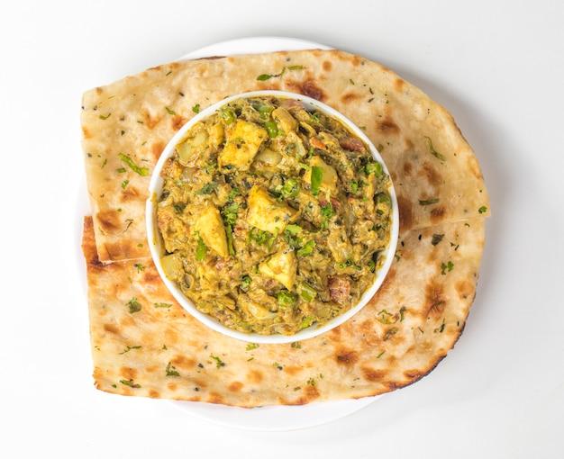 Veg jaipuri curry