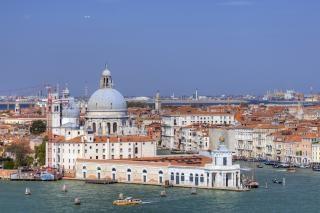 Venice touristattractio