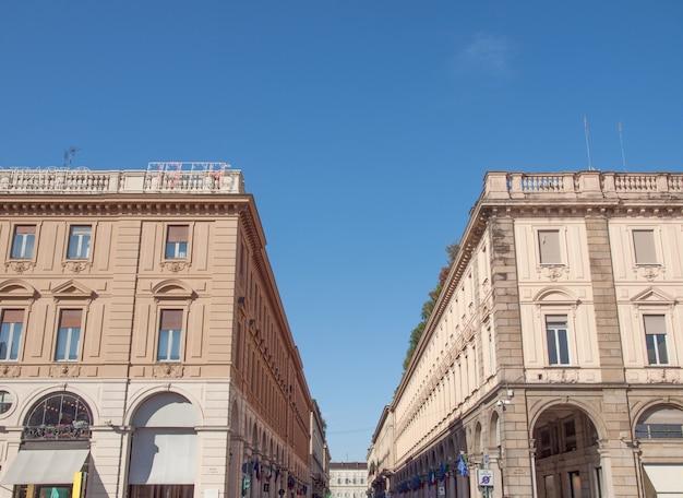 Via roma turyn