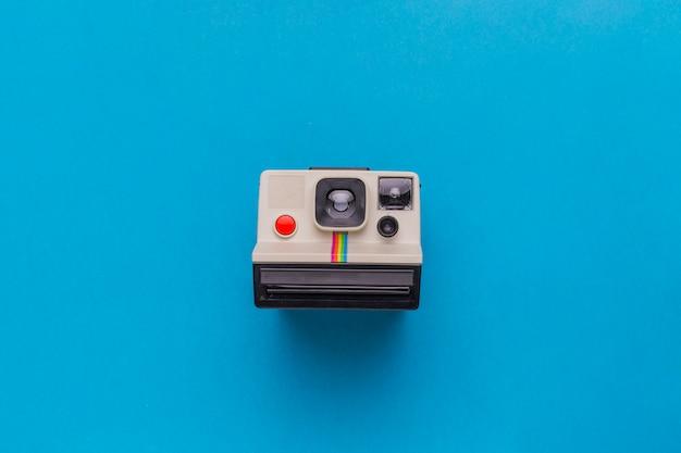 Vintage aparat fotograficzny