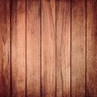 Vintage drewna tekstury tła
