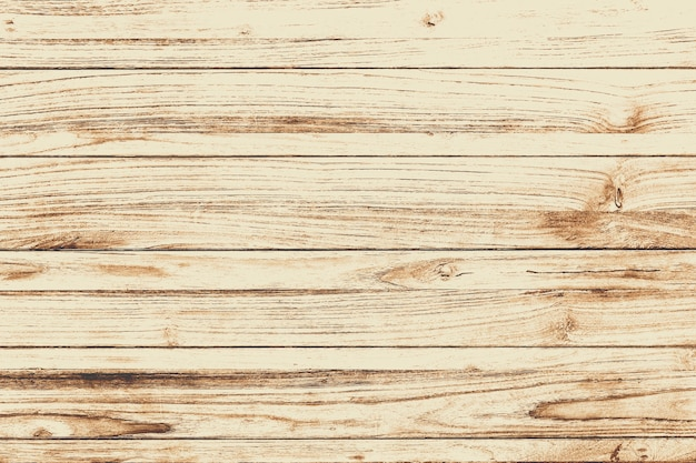 Vintage drewniane deski teksturowane tło