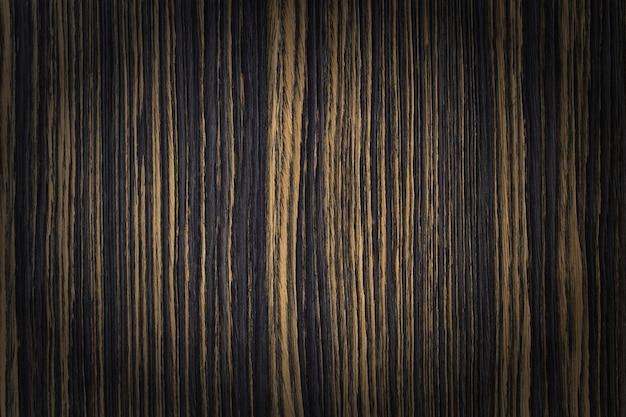 Vintage drewniane tło z winietą