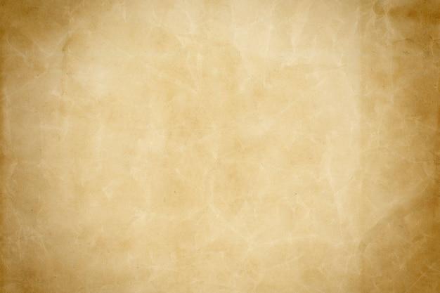 Vintage grungy teksturowane tło papieru