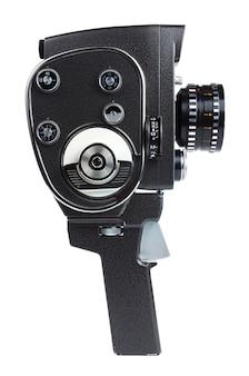 Vintage kamera filmowa