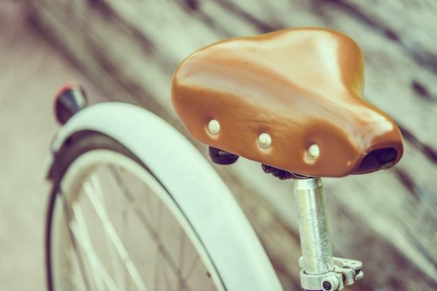 Vintage rowerów