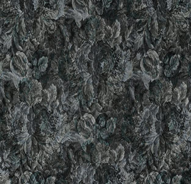 Vintage tekstury tkaniny