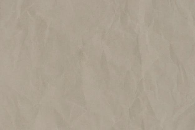 Vintage zmięty papier teksturowane tło