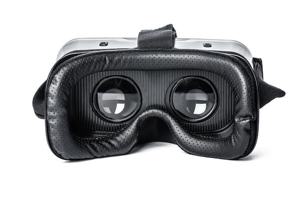 Vr. okulary wirtualnej rzeczywistości