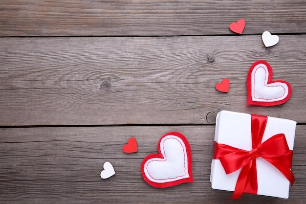 Walentynki kartkę z życzeniami.