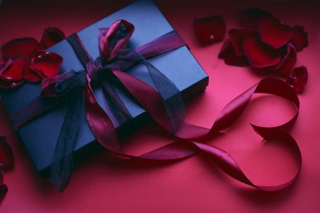 Walentynki, romantyczne zdjęcie, prezent