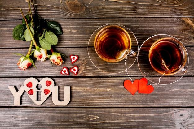 Walentynki serce streszczenie data uroczystości