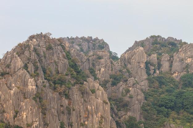 Wapienne góry