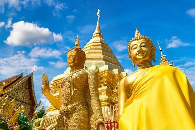 Wat phra that doi suthep w chiang mai