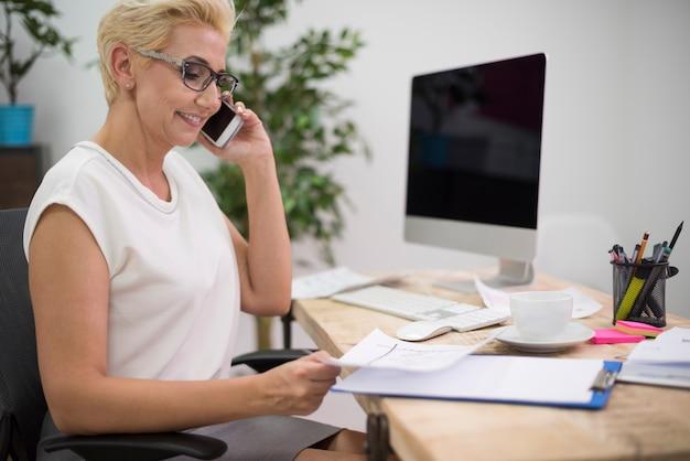 Ważne kwestie konsultowane z klientem