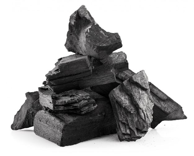 Węgiel drzewny
