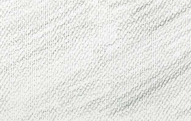Węgiel na papierze akwarelowym