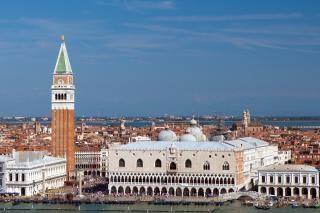 Wenecja włochy venezia