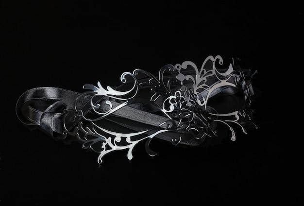 Wenecka maska kobieca